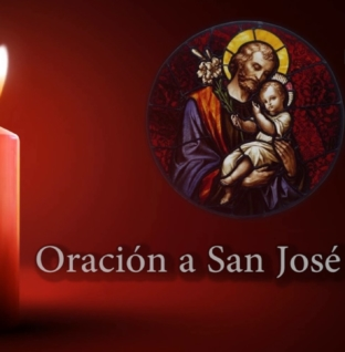 Father's Heart: Oración a san José obrero.