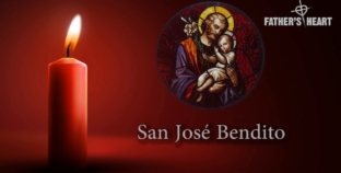 Father's Heart: San José bendito